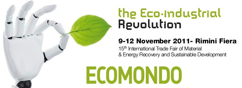 Ecomondo banner eng